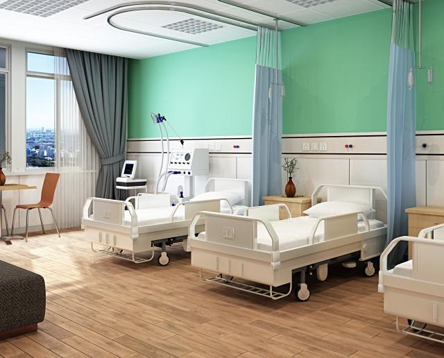 病院と遺言