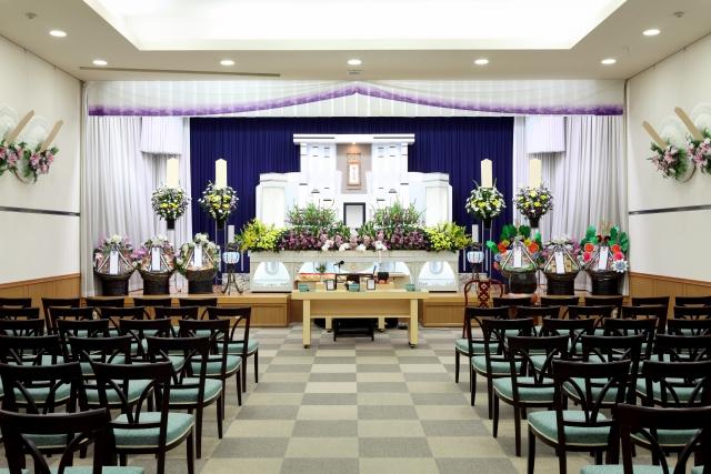 葬儀費用と相続財産